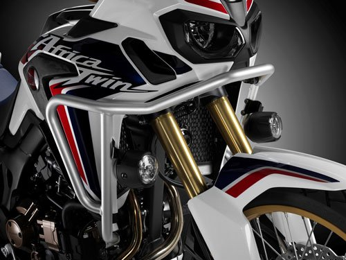 Africa Twin review
