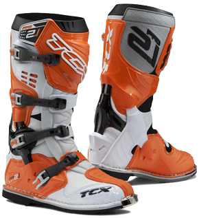TCX Pro 2.1 Boots Review