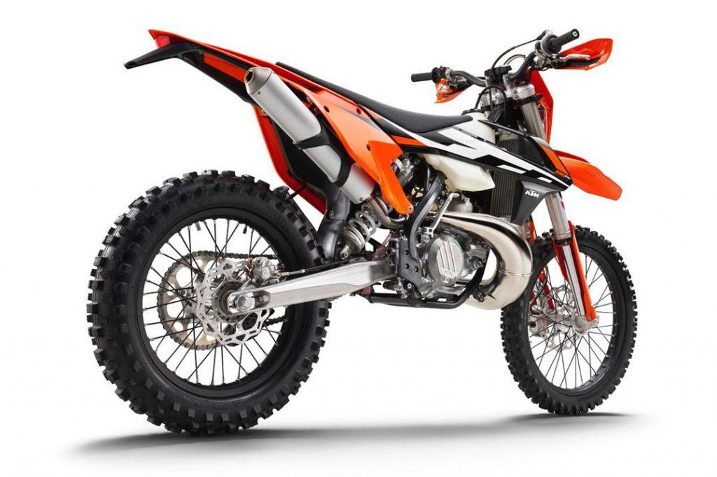Ktm 250 Exc Best Enduro Bike Ever Made