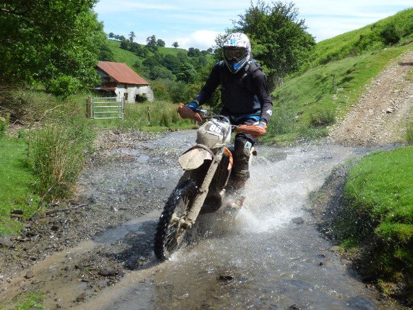 Welsh 2 Day Enduro
