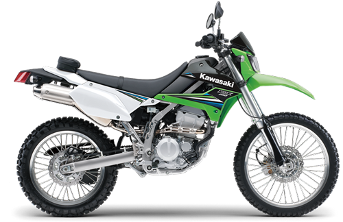 KLX 250 S Trail 2009 High Quality Replacement Oil Filter