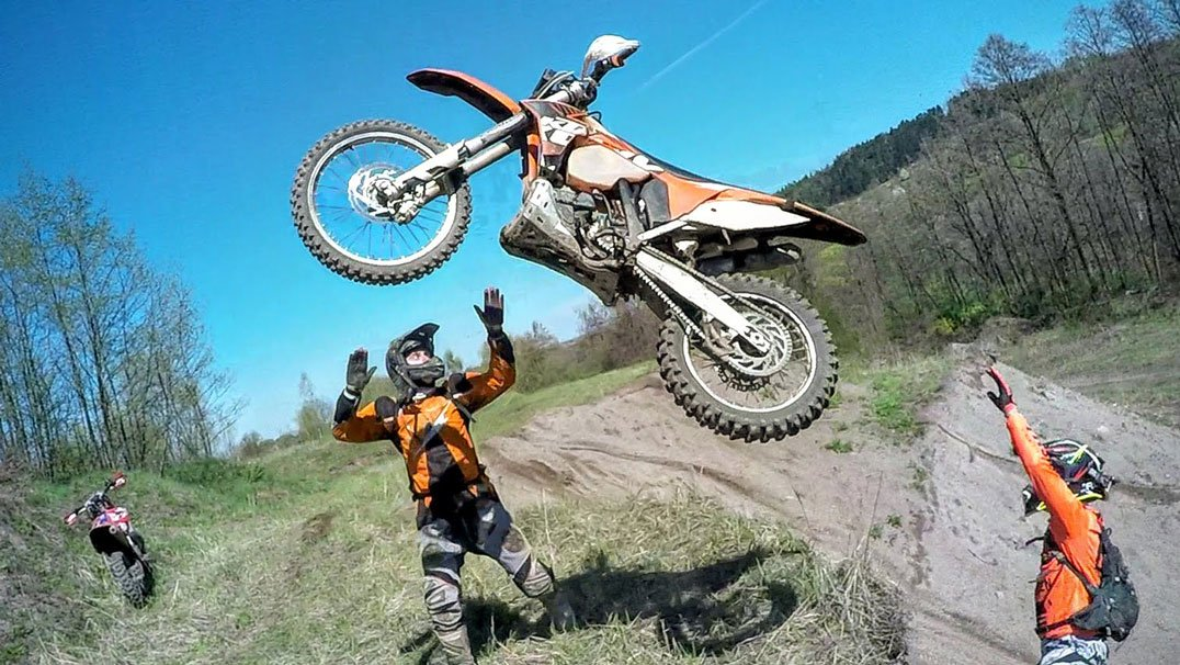10 Tops Trail Riding Tips