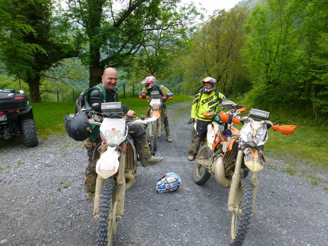 Trail Riding Top Tips