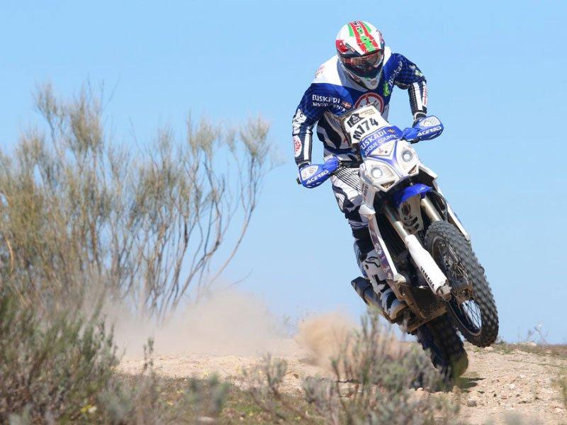 The WRF in Dakar mode