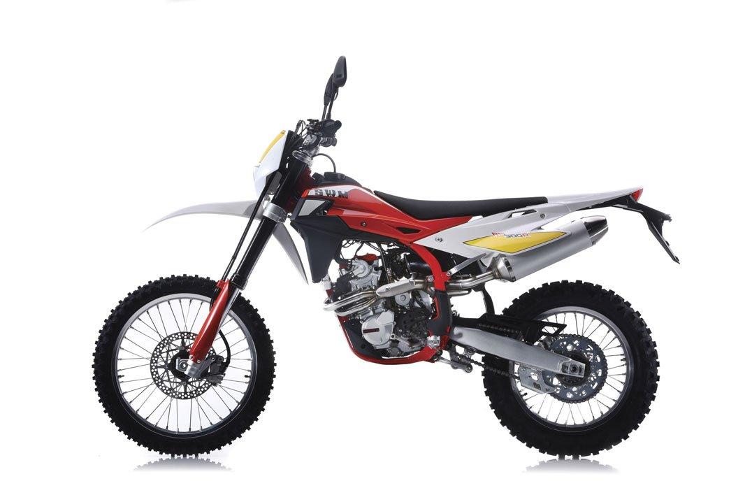 SWM RS300 R