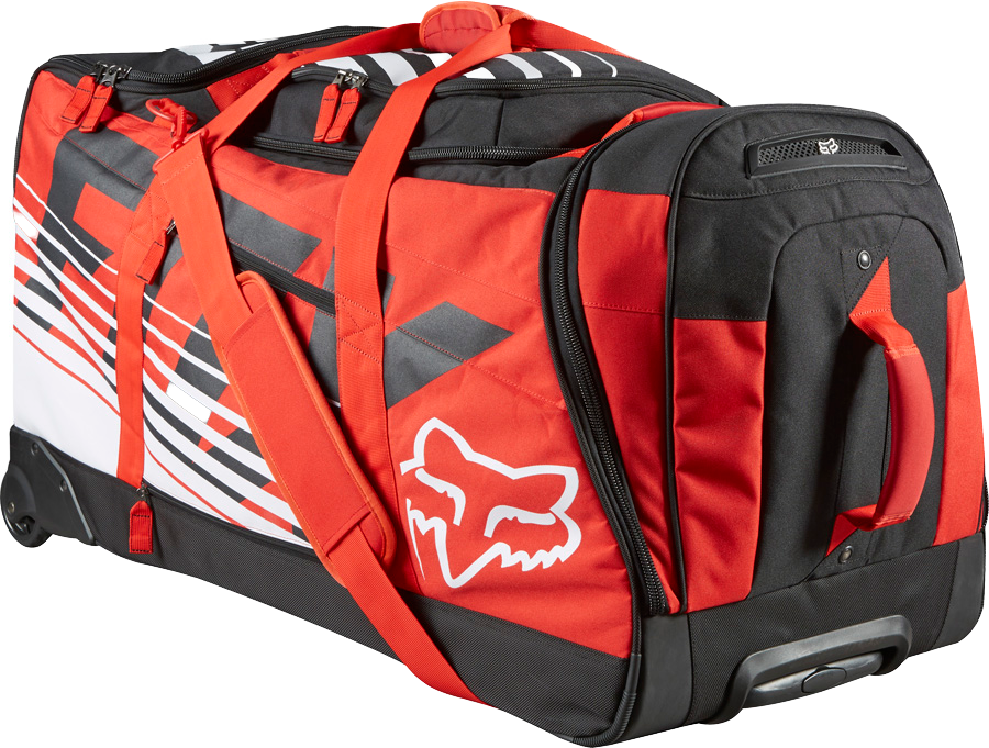 Fox kit bag