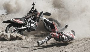 Essential Steps to help an injured rider - Motorcycle Saftey Tips