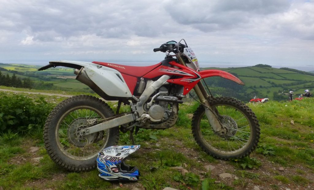 Honda Crf250x Review The Ultimate All Round Off Road Bike