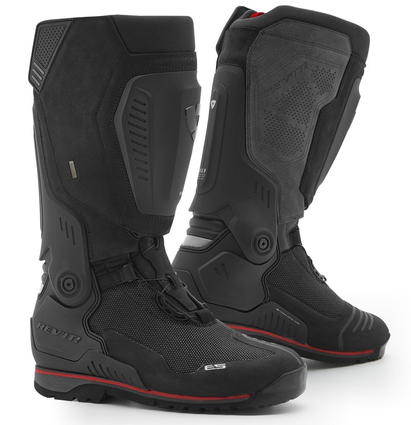 Best Adventure Motorcycling Boots. 2019