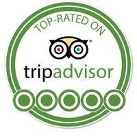 RIDE EXPEDITIONS TRIP ADVISOR BADGE
